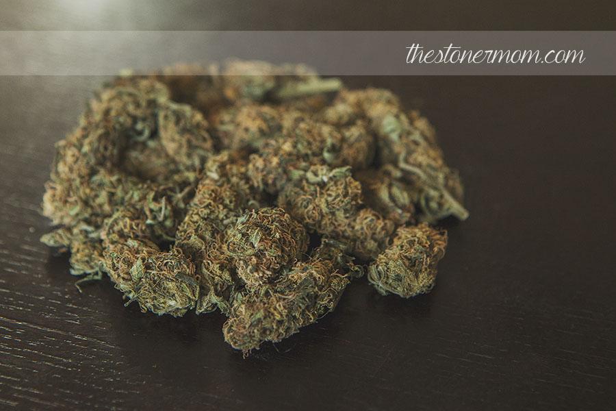 Cannabis Strain Review: Golden Goat- Baaa