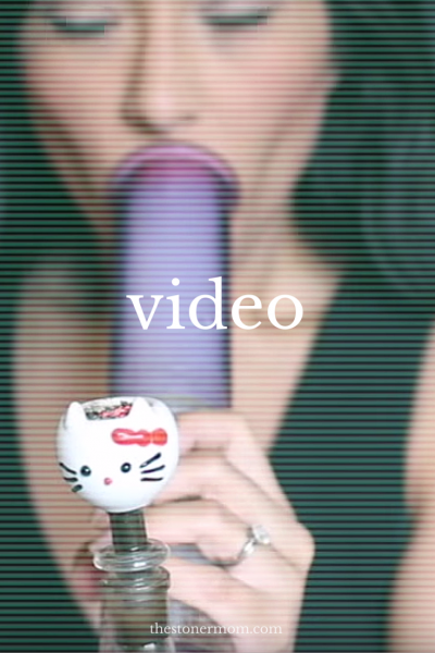 The Stoner Mom Videos