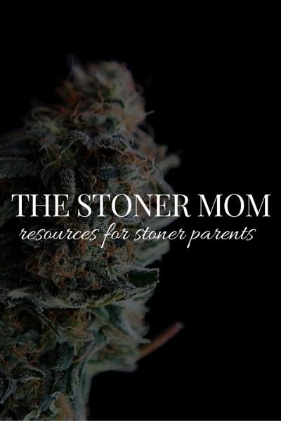 stoner mom resources