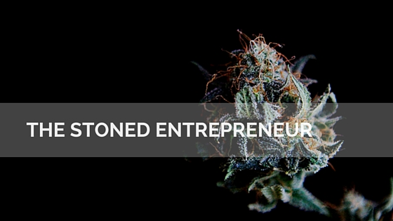 The Stoned Entrepreneur: Updates and What it takes to be a Blogger