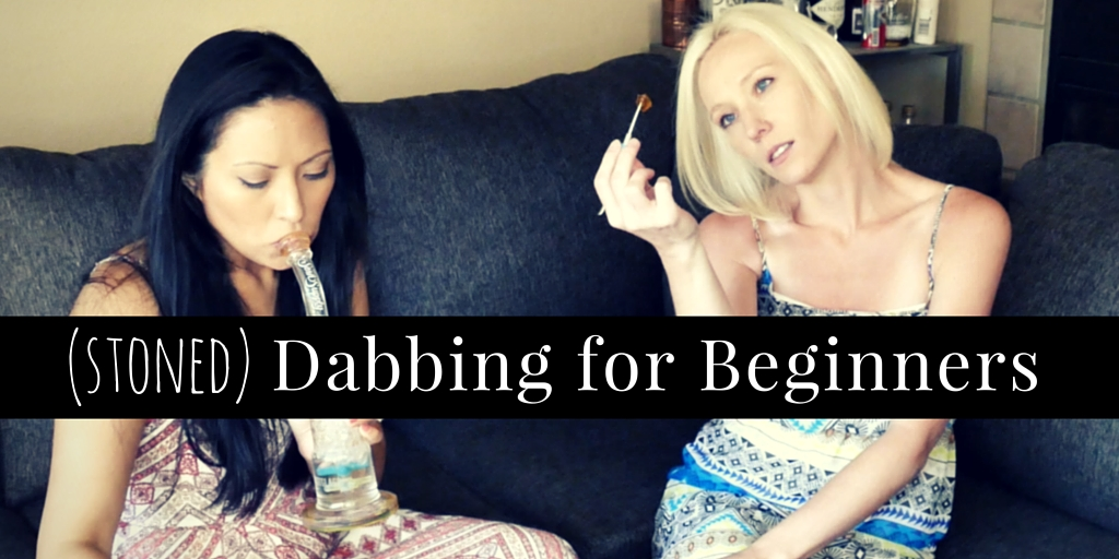 Dabbing for Beginners