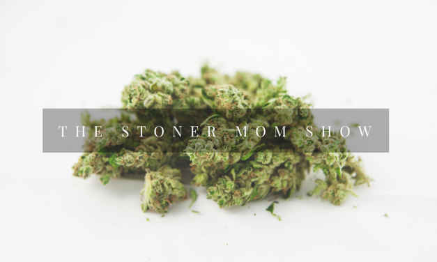 What's in my Stash? | The Stoner Mom Show