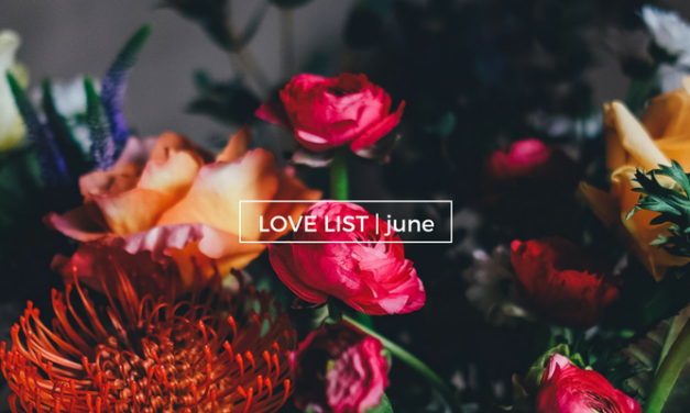 Love List | Game of Thrones Edition