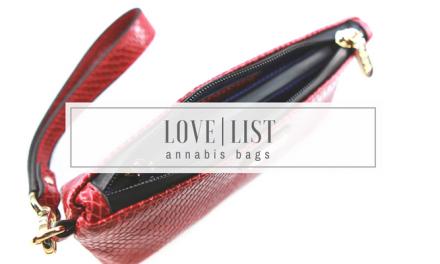 Love List   Annabis: Luxury Handbags for Stoners