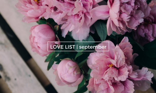 Love List | My Favorite Inspiring Business Podcasts