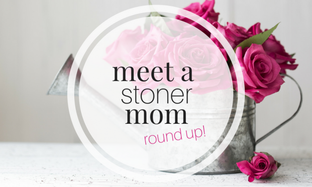 Meet a Stoner Mom Round Up | the many faces of maternal cannabis use