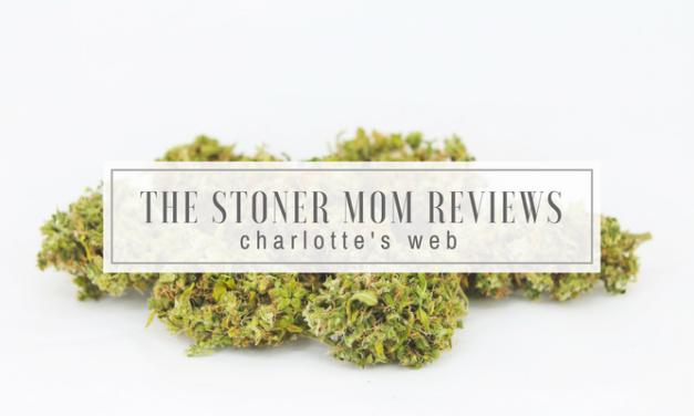 Charlotte's Web | The Stoner Mom Reviews