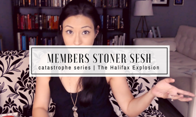 MEMBERS | Stoner Sesh | Halifax