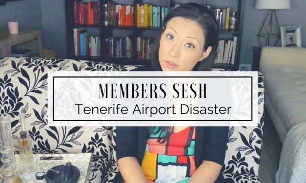 MEMBERS | Stoner Sesh | Tenerife Airport Disaster