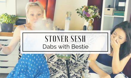 The Stoner Mom Show | Dabs & Stories with the BFF