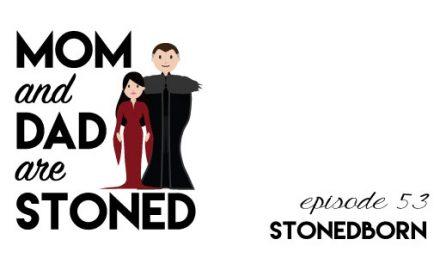 MADAS 53 | Game of Thrones S7E2: Stonedborn