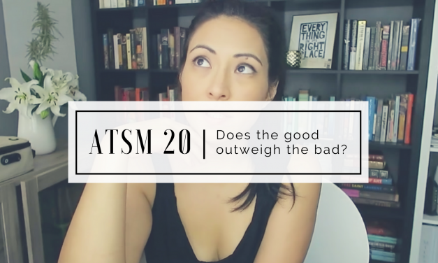 ATSM 20 | Podcasting: Does the Good Outweigh the Bad?