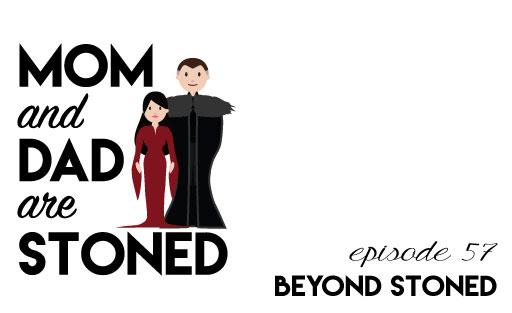 MADAS 57 | Game of Thrones S7E6: Beyond Stoned