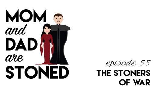 MADAS 55 | Game of Thrones S7E4: The Stoners of War
