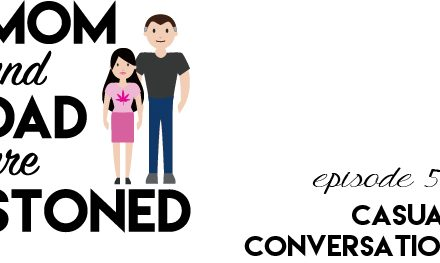 MADAS 59 | a Stoned Conversation about working in the Cannabis Industry