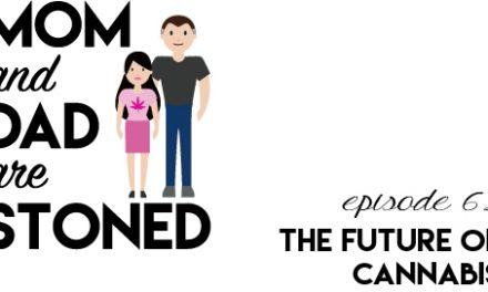 MADAS 62 | The Future of Cannabis