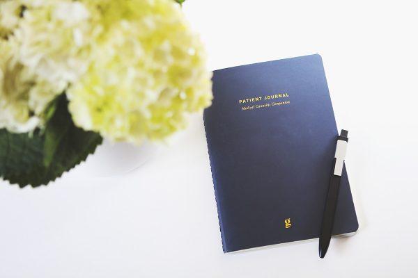 goldleaf patient journal
