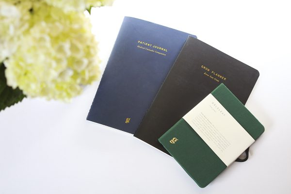 goldleaf strain notebooks
