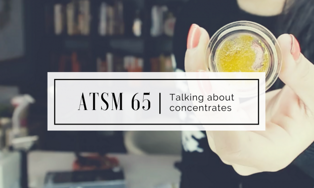ATSM 65   Are Concentrates Good For You?
