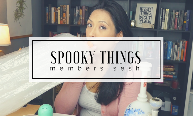 MEMBERS | Spooky Things