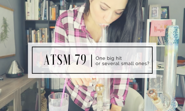ATSM 79 | One big hit or several small ones?