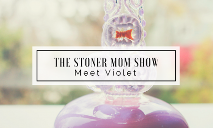 New Glass | Meet Violet