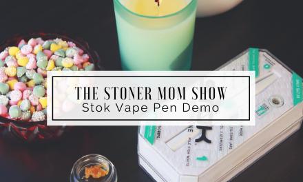 Stok Edition One   Vape Pen Demo
