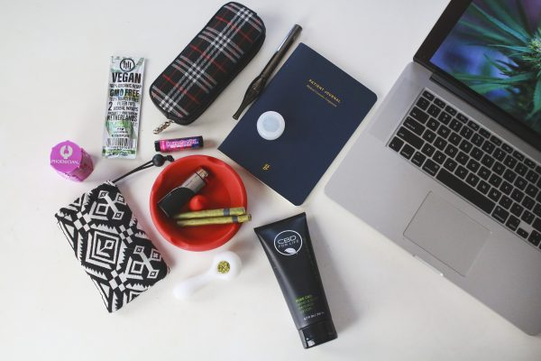 The Stoner Mom Essentials