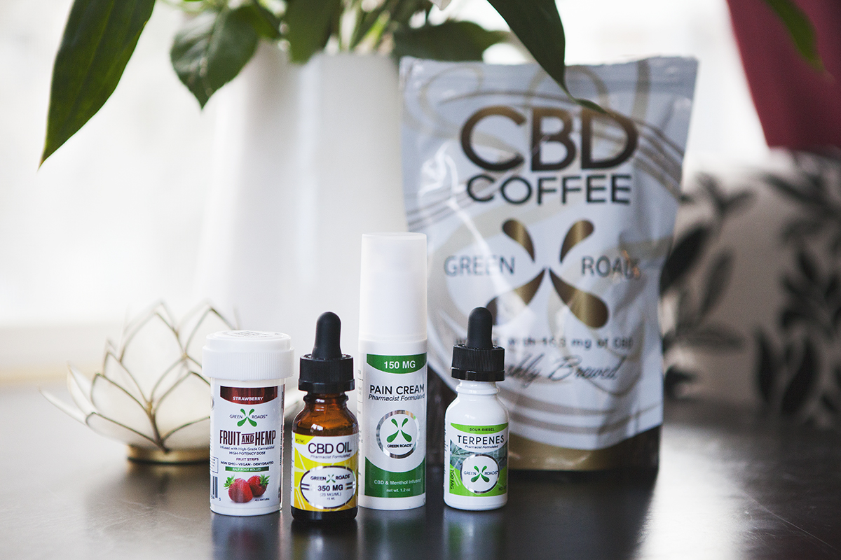 Spotlight on CBD | Green Roads CBD Review