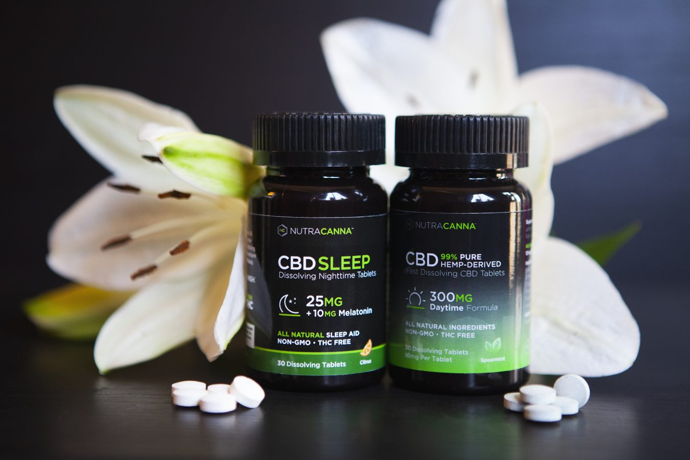 It's a CBD Giveaway!