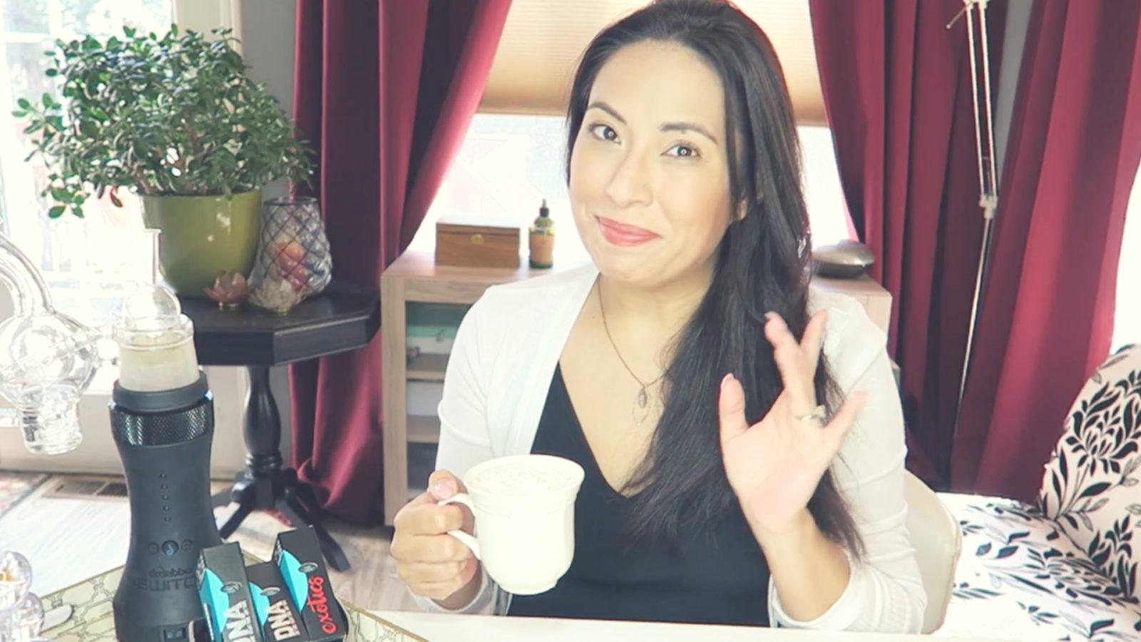 Coffee Talk 20 | Stoney Wake & Bake Sesh